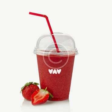 Strawberry Mix