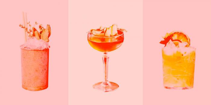 How to Make a Cocktail That'll Impress Your Guests