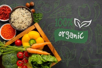 Why you Should Switch to Organic Ingredients This Year